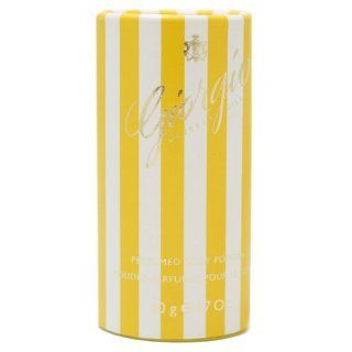 Womens designers Perfume by Giorgio Beverly Hills, ( GIORGIO BEVERLY HILLS PERFUMED BODY POWDER 1.7 oz / 50 ml ): Health & Personal Care