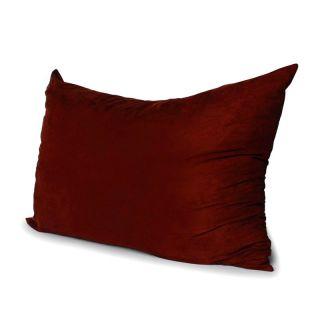 Jaxx Pillow Sac   Medium Velvish Foam Chair   Bean Bags