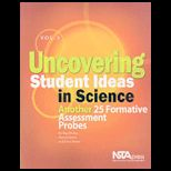 Uncovering Student Ideas in Science Volume 3