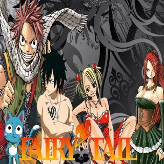 Fairy Tail Live Wallpaper: Appstore for Android