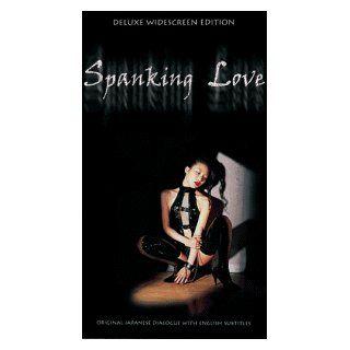 Spanking Love [VHS] Spanking Love Movies & TV