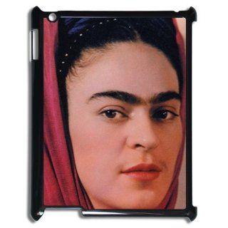 Frida Kahlo iPad 2/3/4 Case: Computers & Accessories