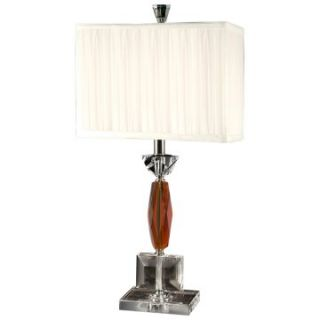 Dale Tiffany Sami Crystal Table Lamp   GT80238   Table Lamps