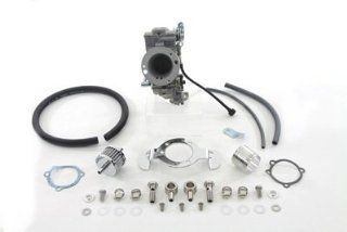 Motorcycle Keihin FCR Carburetor Kit: Automotive