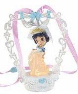 Snow White Disney Princess Magical Minis Necklace Toys & Games