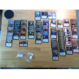 Magic: the Gathering   100 Rare/Uncommon Cards: Toys & Games