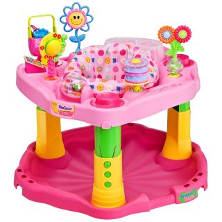 Evenflo ExerSaucer® 1 2 3 Tea for Me™ Active Learning Center™   Exersaucers