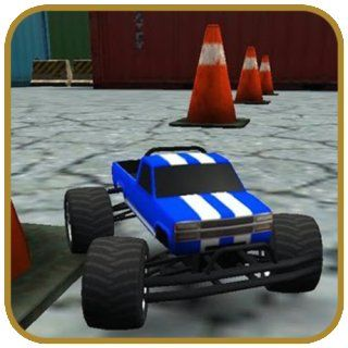 Toy Truck Rally 3D: Appstore for Android