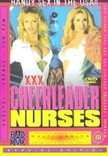 Cheerleader Nurses: Randy Spears, Jon Dough, Tiffany Mynx, Melanie Moore, Debi Diamond, Lacy Rose, Crystal Wilder, Alex Jordan, Sharon Kane, Rebecca Bardoux, Kiss, Nikki Sinn, Bionca Seven, Eric Edwards, Jim Holliday: Movies & TV