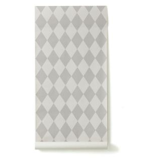 The Very Special Collection Wallpaper   Harlequin   Gray   Modern Wallpaper