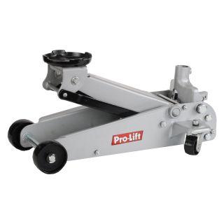 Pro Lift 2.5 Ton Garage Jack   Auto Tools