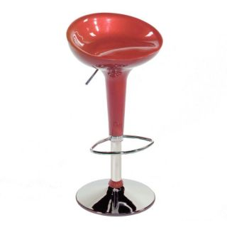 Euro Style Ashby Adjustable Bar Stool   Bar Stools
