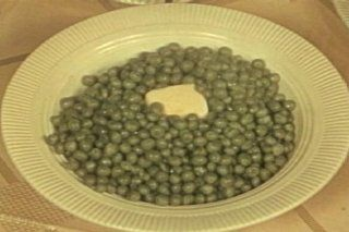 Vintage Del Monte Foods Pea Canning Factory Film DVD 1939 Classic Vegetable, Food Preserving, Food Processing, Sweet Green Peas Agriculture & Food Industry Film Palmer (W.A.) & Company Movies & TV