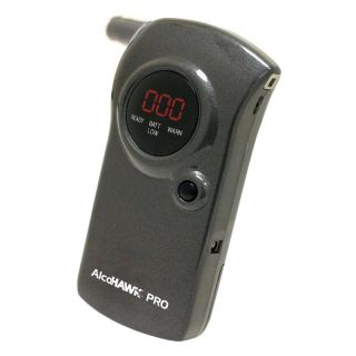 AlcoHAWK Pro Professional Edition Digital Alcohol Detector   Monitors and Scales