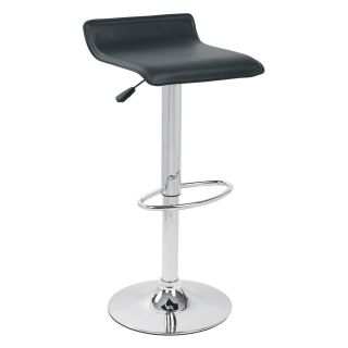 Ale Adjustable Height Bar Stool   Bar Stools