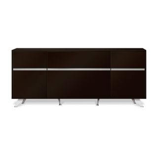 Jesper 300 Collection Storage Credenza   Espresso   File Cabinets