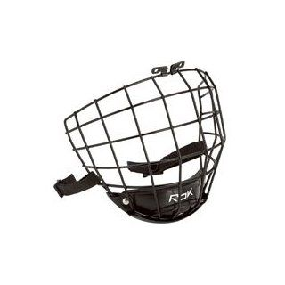 Reebok RBK 5K Hockey Helmet Mask/Cage  Hockey Masks And Shields  Sports & Outdoors