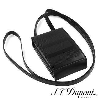 S.T. Dupont! Brand New Nice iPod Case Made of Leather: Jewelry Sets: Jewelry
