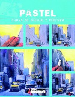 Pastel / Cake: Curso De Dibujo Y Pintura (Spanish Edition): Unknown: 9788432915802: Books