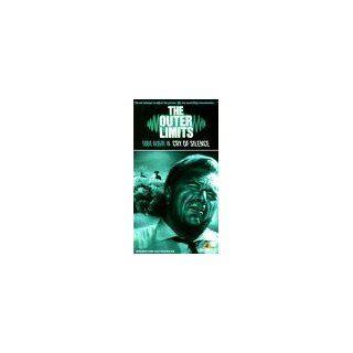 Outer Limits: Cry of Silence [VHS]: Vic Perrin, Bob Johnson, Ben Wright, Robert Culp, Robert Duvall, John Hoyt, Ivan Dixon, Edward Platt, Robert Fortier, Ted de Corsia, Jason Wingreen, Willard Sage: Movies & TV