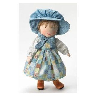 """Madame Alexander Dolls Cloth Holly Hobbie, 18"""", Holly Hobbie Collection, Storyland Series Toys & Games"""