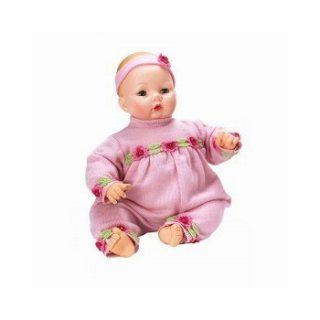 Madame Alexander 14 Inch Baby Alexander Collection Doll   Nana Made It For Me Victoria Toys & Games
