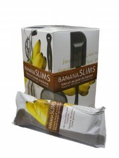 Trumps Food 905s Case   Banana Slims Retail Box (12 8 pack boxes)  Decorative Boxes
