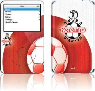 Hapoel Tel Aviv   Apple iPod 5G (30GB)   Skinit Skin  Sports & Outdoors
