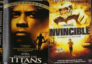 Remember the Titans Leadership