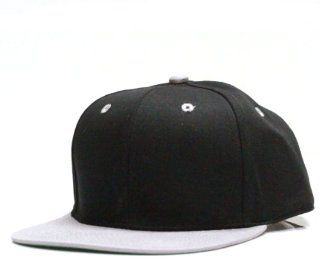 City Hunter Cf919t New Cotton Two Tone Snapback   Black/light Grey : Other Products : Everything Else