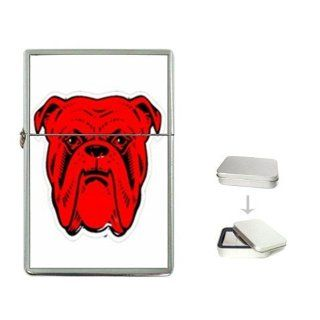 Red Dog Beer Logo Flip Top Lighter: Health & Personal Care