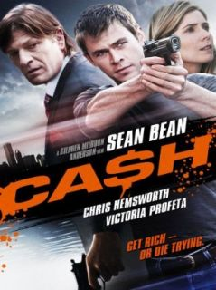 CA$H: The Root of All Evil: Sean Bean, Chris Hemsworth, Victoria Profeta, Mike Starr:  Instant Video