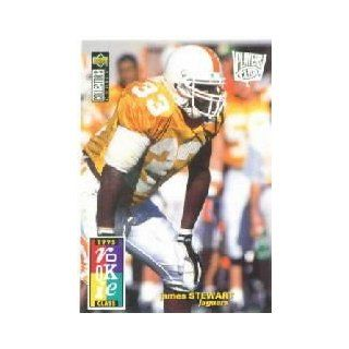 1995 Collector's Choice Player's Club #16 James O. Stewart Sports Collectibles