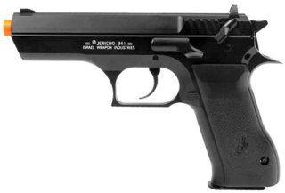 IMI Jericho 941F CO2 Pistol, Semi Auto airsoft gun  Sports & Outdoors