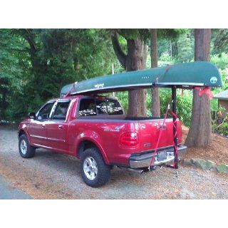 Darby Industries 968 Black Roof Turbo Rack: Automotive