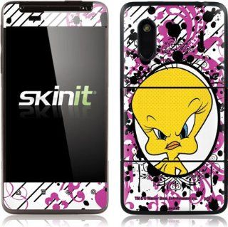 Looney Tunes   Tweety Bird with Attitude   HTC EVO Design 4G   Skinit Skin