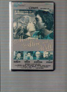 Marriage Is Alive And Well (1979) Joe Namath, Melinda Dillon, Judd Hirsch Joe Namath Movies & TV