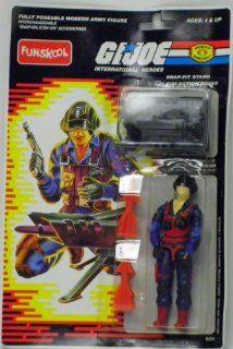 Scrap Iron GI Joe Action Figure by Funskool