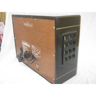 ETON 960 Classic AM/FM Shortwave Radio (Discontinued by Manufacturer): Electronics