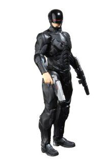 """Robocop Movie 12"""" Electronic Talking Jada Toys Action Figure Toys & Games"""
