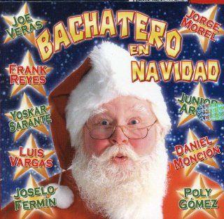 Bachatero En Navidad: Music