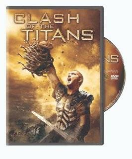 Clash of the Titans: Sam Worthington, Gemma Arterton, Mads Mikkelsen, Alexa Davalos, Ralph Fiennes, Liam Neeson, Louis Leterrier: Movies & TV