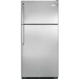 Frigidaire NFTR18X4LS 30 18.2 cu. ft. Top Freezer Refrigerator, Stainless Steel Appliances
