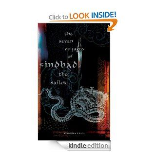 The Voyages of Sindbad (Penguin Epics) eBook: N.J. Dawood: Kindle Store