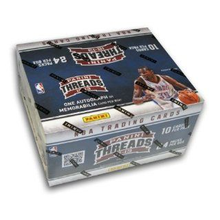 2012/13 Panini Threads NBA Basketball Collector's Cards Retail Box   24 packs (10 cards per pack)