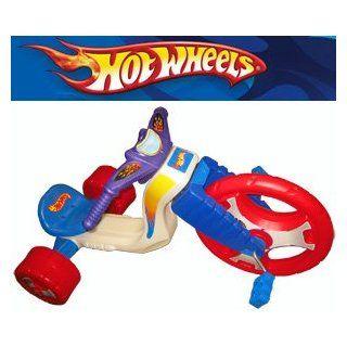 "The Original Big Wheel ""HOT WHEELS"" Trike Limited Edition Ride on"