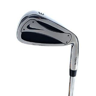 New Nike Slingshot Tour 3 Iron Rifle Stiff Steel  Golf Individual Irons  Sports & Outdoors