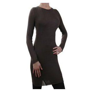 Rozae Nichols Convertible Almost Cashmere Tunic Sweater in Surplus