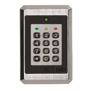 RCI 9212iLW Interior/Exterior Use Stand Alone Keypad: Electronics