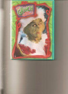 How the Grinch Stole Christmas, Cd/cassette (Read Along) Dr. Seuss, Jim Carrey Books